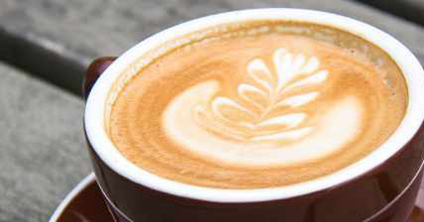 13 of Cape Town's Top Coffee Shops