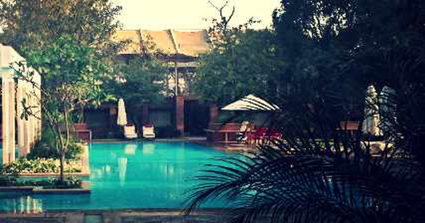 The Best Hotels in Agra, India