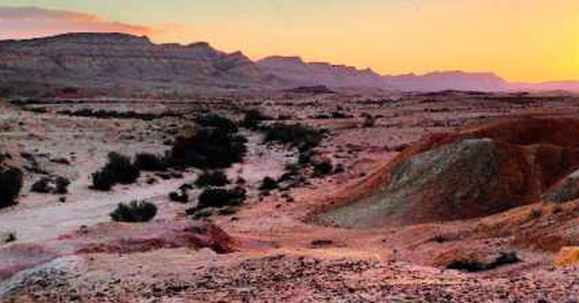 Top 10 Things To Do In The Negev Desert, Israel