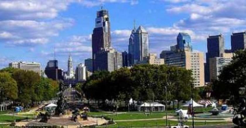 10 Best Ways To View Art In Philadelphia