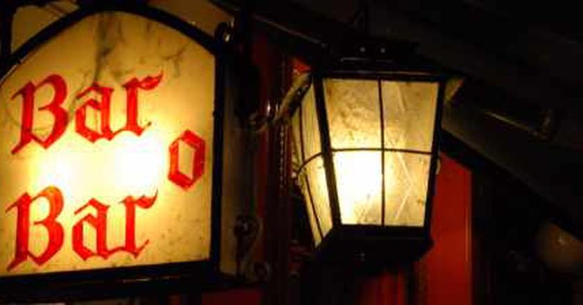 The 10 Best Bars In Retiro, Buenos Aires