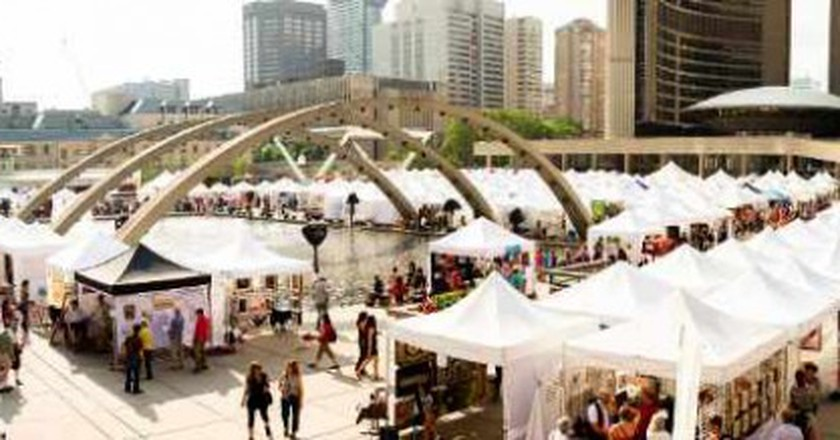What's On This Weekend In Toronto | 09.18.15 – 09.20.15