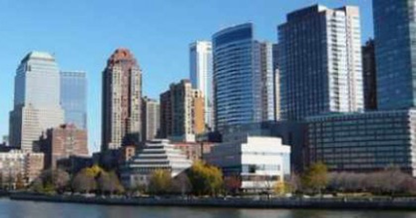 Top 10 Things To Do And See In Battery Park City