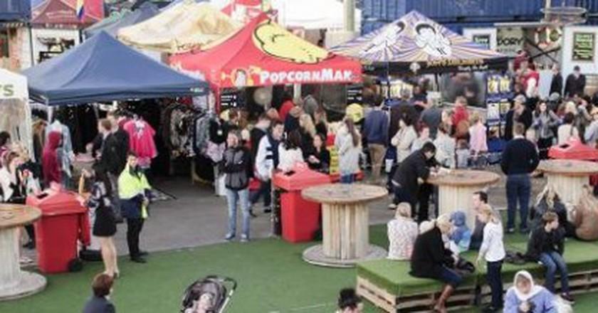 The Best Markets in Brisbane