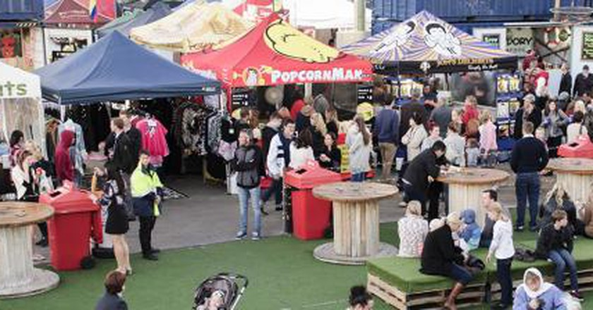 The Best Markets in Brisbane
