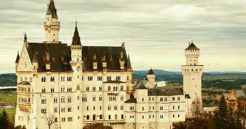 The Top Things To Do and See in Hohenschwangau