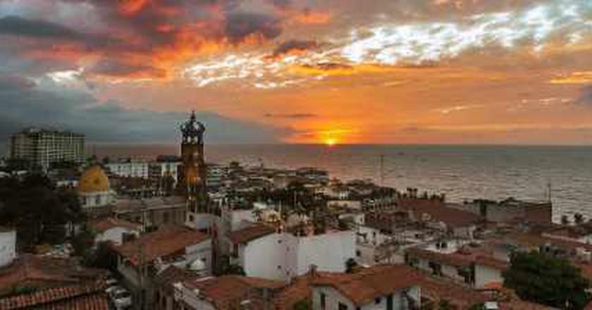 10 Things To Do In Puerto Vallarta