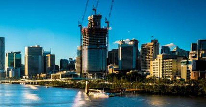An Alternative Guide to Brisbane And Its Best-Kept Secrets