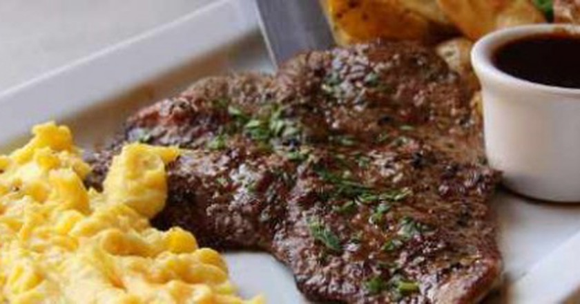 The 10 Best Restaurants In City Heights, San Diego