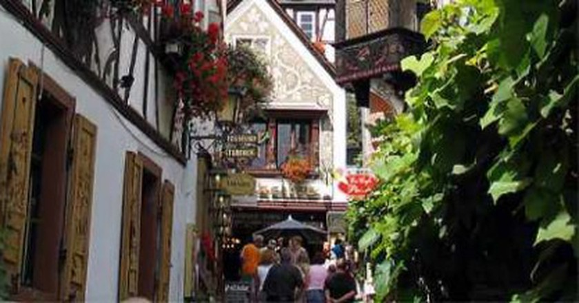 The Top 10 Things To See And Do In Rüdesheim Am Rhein, Germany
