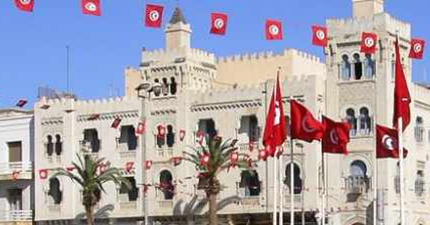 The Top 10 Things to Do and See in Sfax