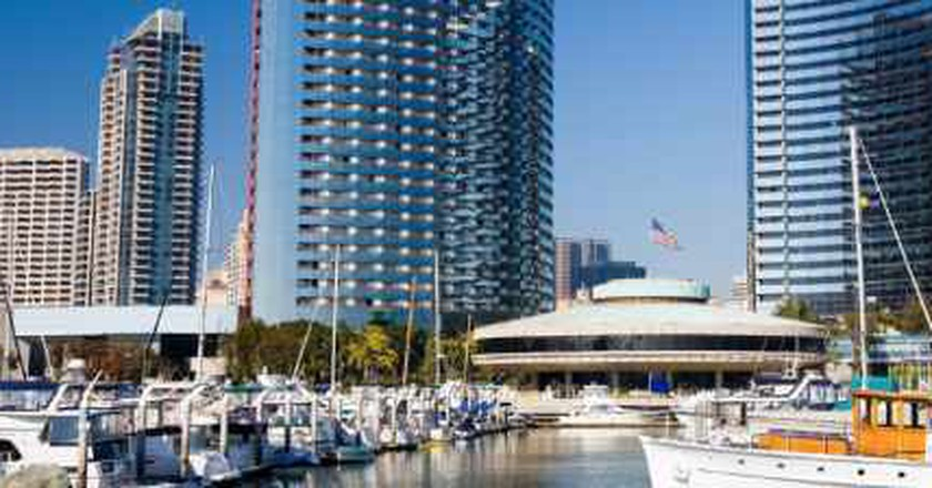 The 7 Best Hotels In San Diego's Grantville Neighborhood