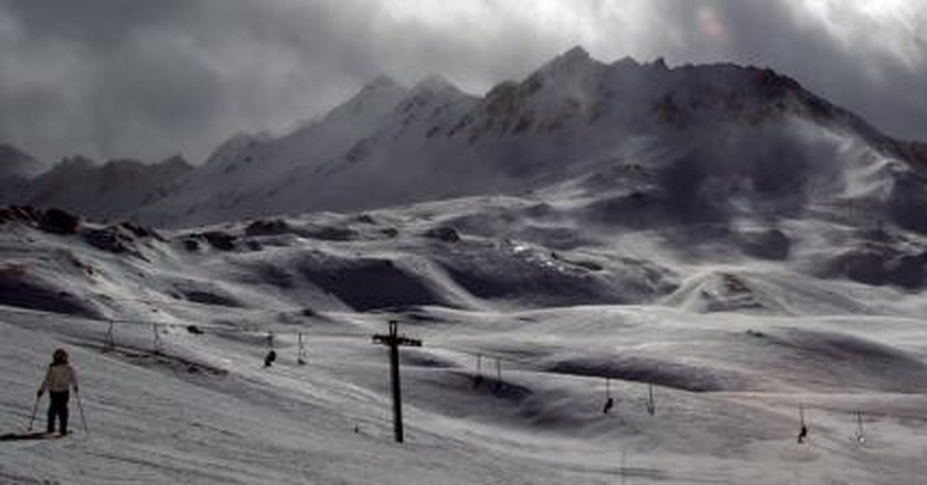 Top 10 Things to Do and See in Tignes