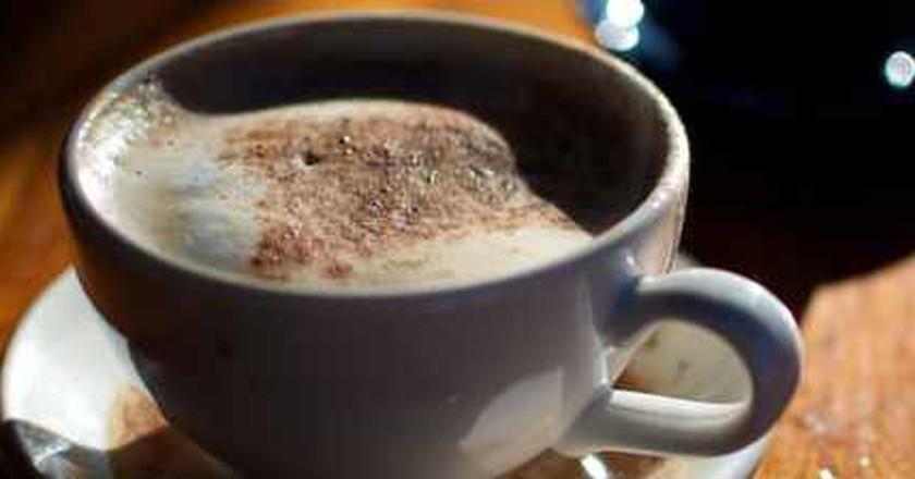 The Best Coffee In San Jose, California