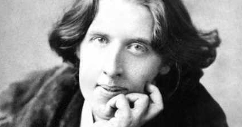 What Oscar Wilde Taught Us About Art