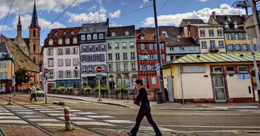 The 10 Best Brunch Spots In Strasbourg