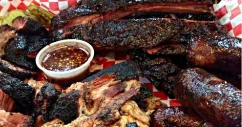The Very Best BBQ In Dallas, Texas