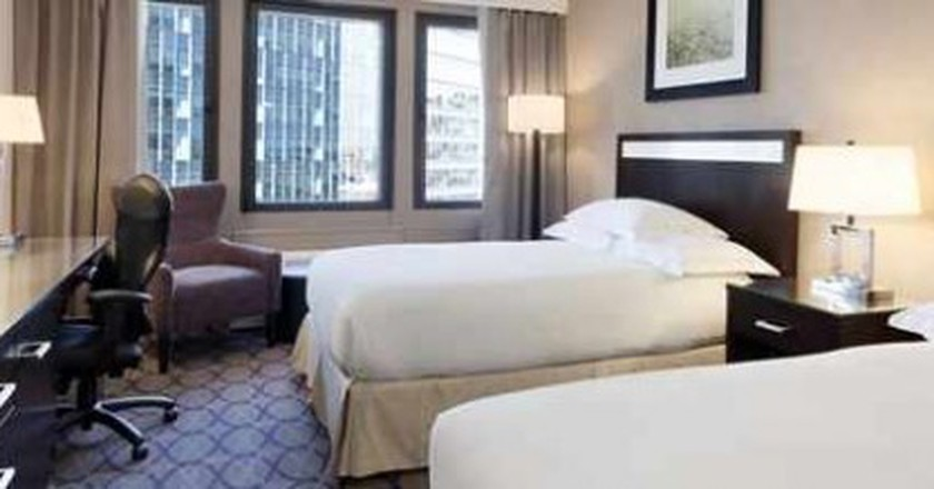 Top Hotels in Central Ward, Newark, New Jersey