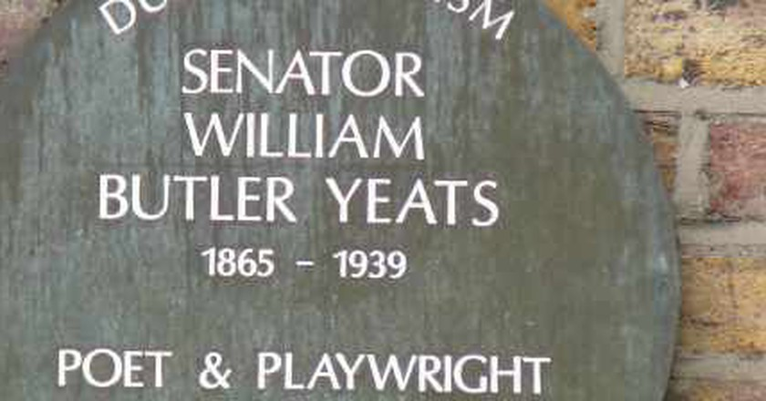 W. B. Yeats: Celebrate The 150th Anniversary Of The Great Poet's Birth