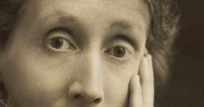 13 Reasons Why You Shouldn't Be Afraid Of Virginia Woolf
