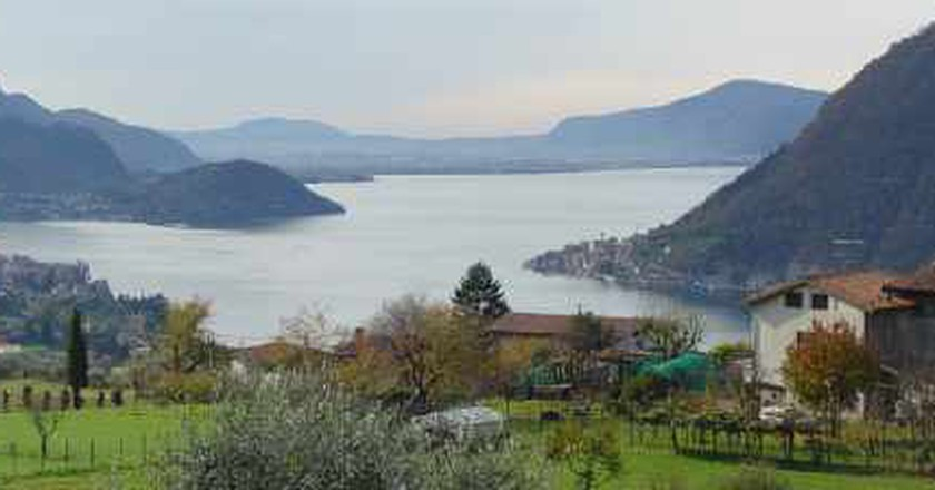 The 10 Best Hotels To Book In Italy's Lake Iseo