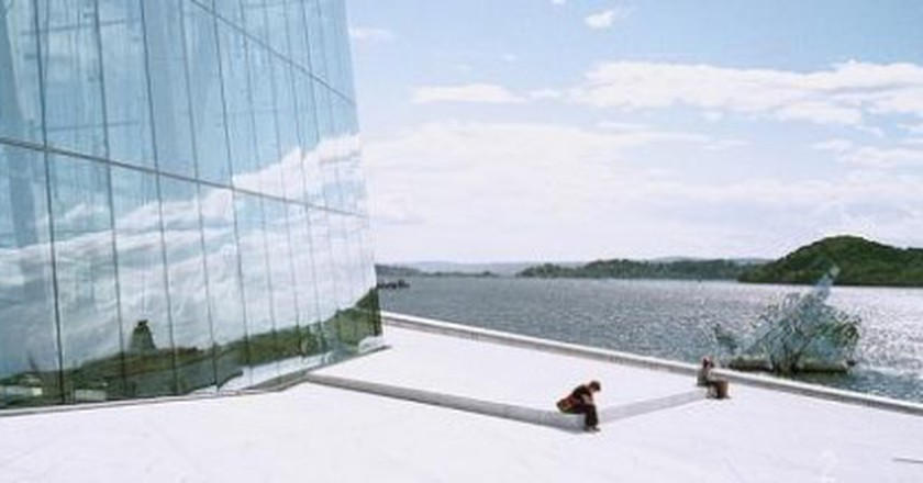 The Top 10 Things To Do and See In Central Oslo