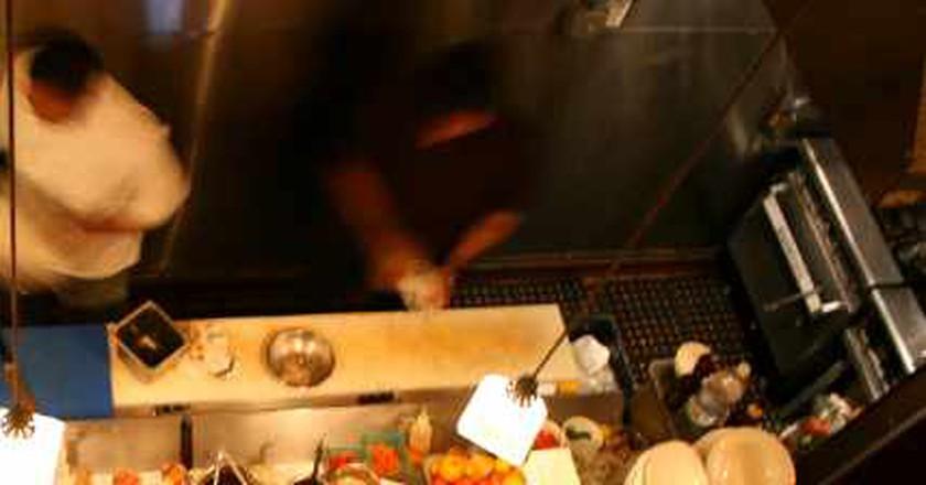 Top 10 Restaurants In NoPa, San Francisco