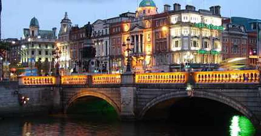 The Best Wine Bars In Dublin, Ireland