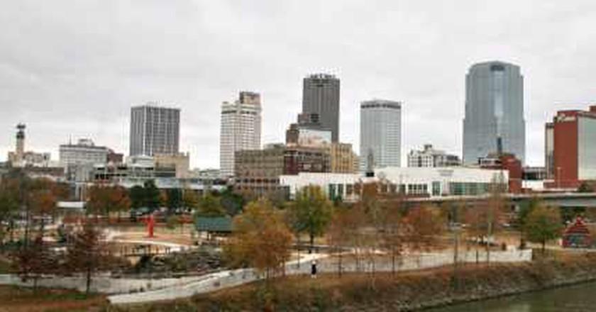 The Top Brunch Spots In Hillcrest Historic District, Little Rock, Arkansas