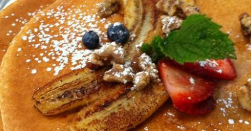 Best Brunches In Pacific Heights, San Francisco