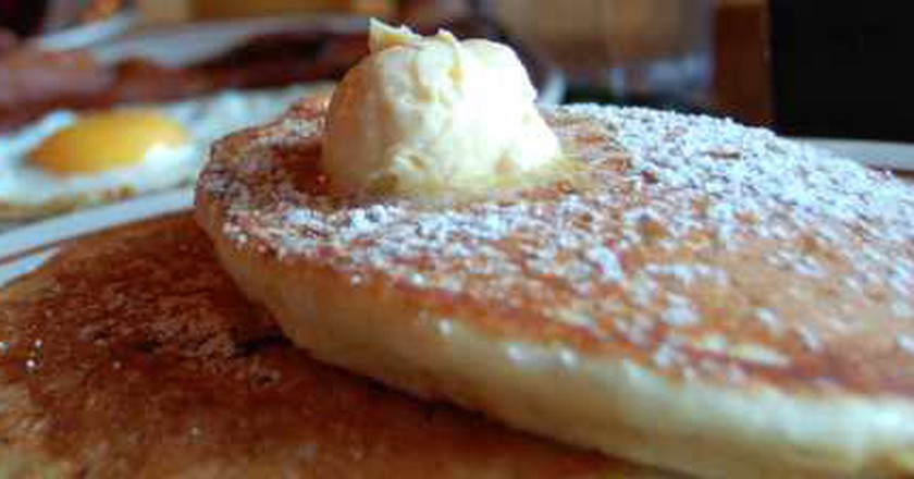 The 10 Best Brunches In East Sacramento