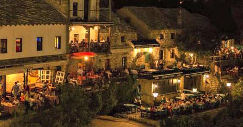 The Best Bars In Mostar, Bosnia And Herzegovina