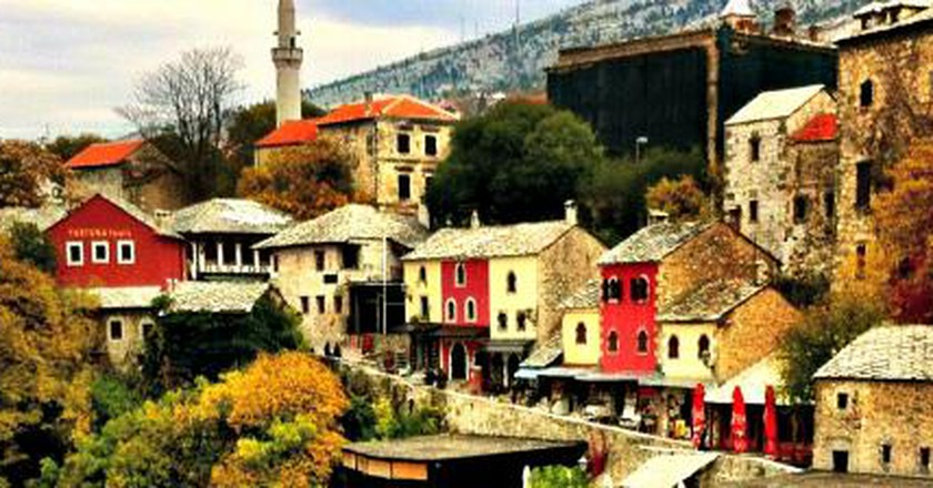 The 10 Best Hotels In Mostar, Bosnia And Herzegovina
