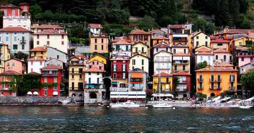 The Best Bars On Lake Como, Italy