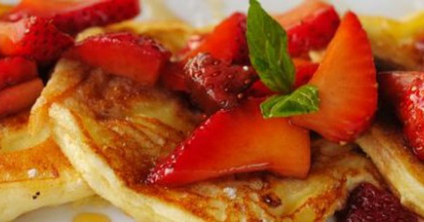 The Top 10 Breakfast and Brunch Spots in Hamilton