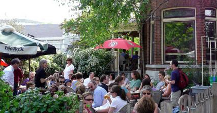 The 10 Coolest Bars In Kingston