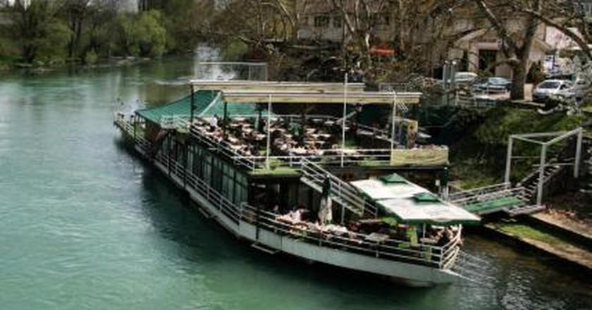 The Best Restaurants In Banja Luka, Bosnia Herzegovina