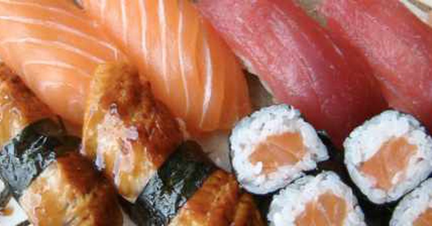 Best Sushi Spots In Chicago, Illinois
