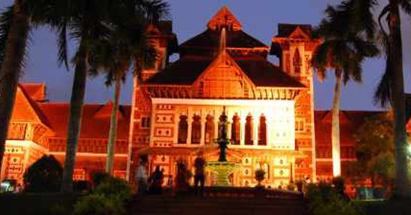 The 10 Best Things To Do And See In Thiruvananthapuram