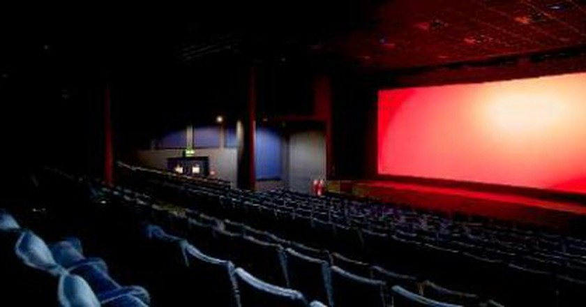 Experience BFI London Film Festival At 6 Essential Cinemas