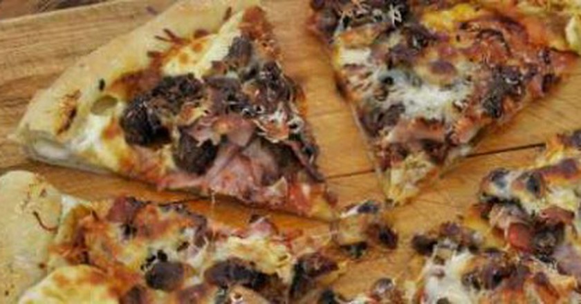 The Best Pizza in Birmingham, Alabama, You Should Eat