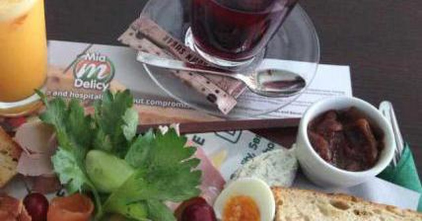 The Best Late Breakfast And Brunch Spots In Limassol, Cyprus
