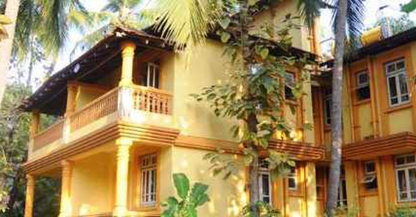 The Best Hotels and Beach Huts in Palolem, Goa