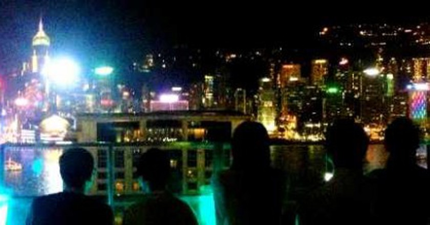 The Best Happy Hours In Hong Kong