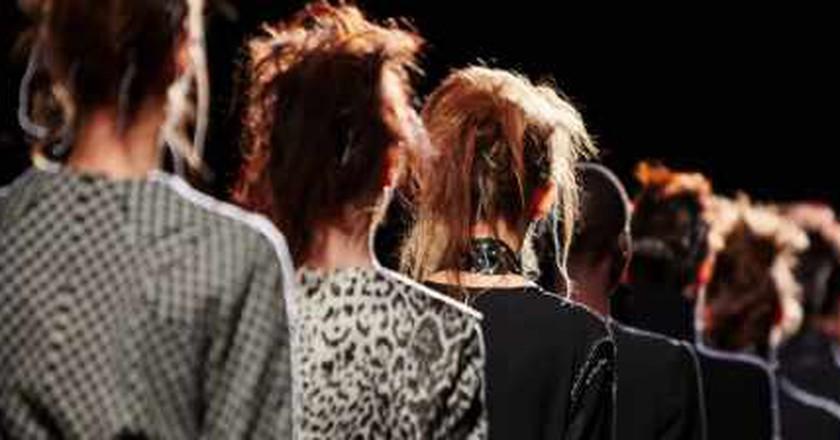 A Guide To Paris Fashion Week 2015