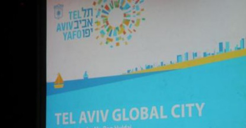Looking Back At A 2015 UNESCO Cities Summit In Tel Aviv