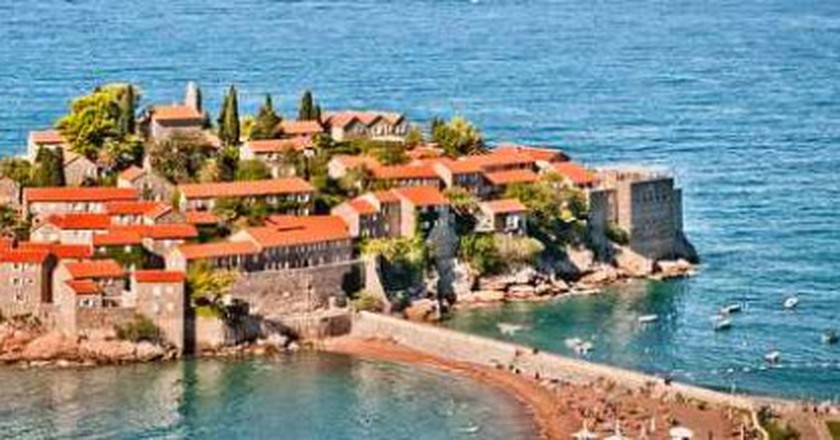 The Top 10 Beautiful Towns In Montenegro