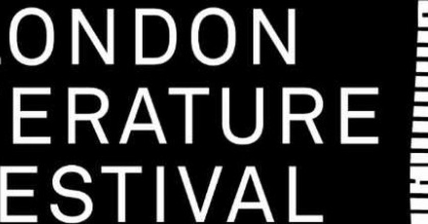 Top 10 Things To See At The London Literature Festival