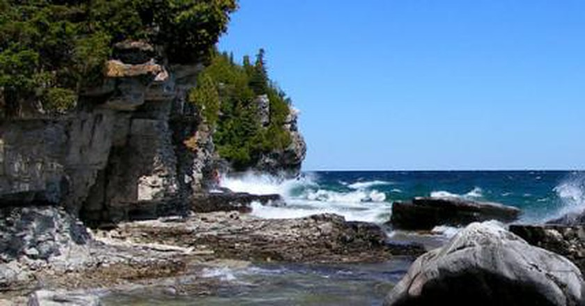 The Must-See National Parks In Canada