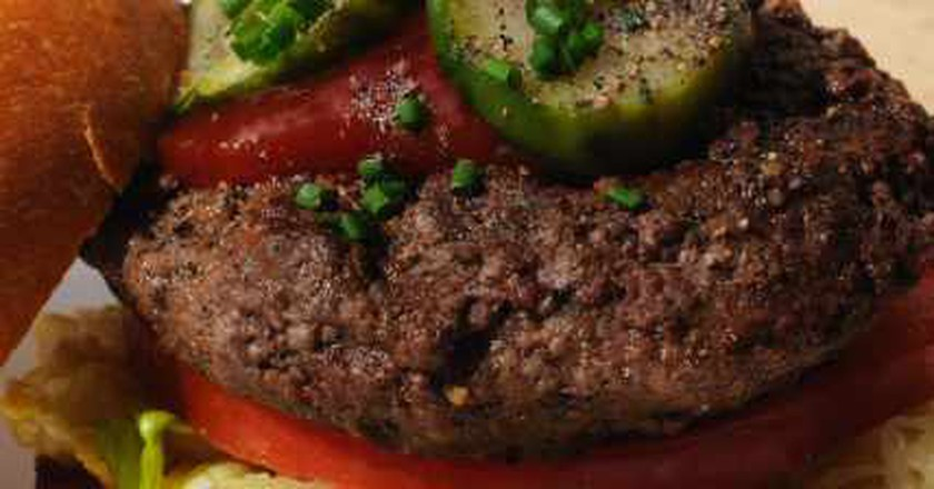 The Best Burgers In Birmingham, Alabama